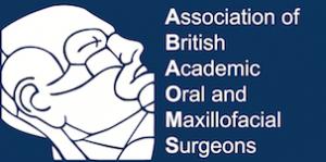 Association of British Academic Oral and Maxillofacial Surgeons logo
