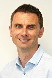 Professor Justin Durham